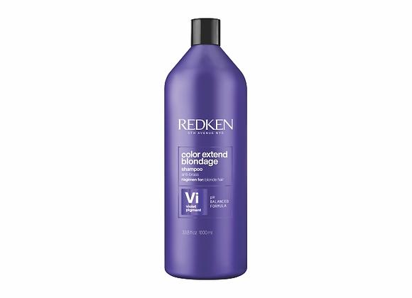 Shampooing blondage litre redken