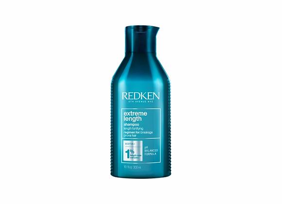 DÉFINITION : Après-shampooing renforce longueurs pour les cheveux cassants  PROP