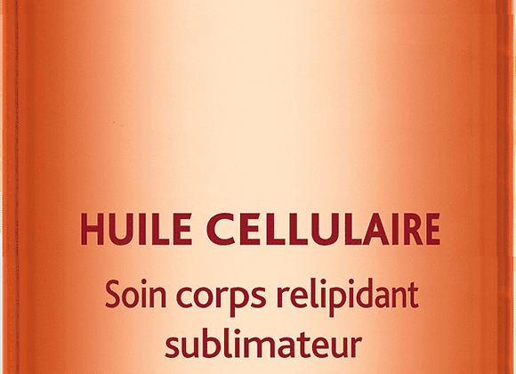 Huile Cellulaire Relipidante Sublimatrice 125 ML