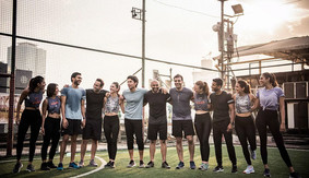 BOOTCAMPS (BETTER TOGETHER)