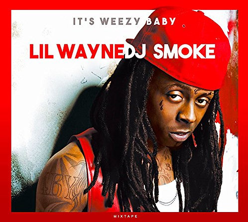 It's Weezy Baby (CD Digipack Reissue)