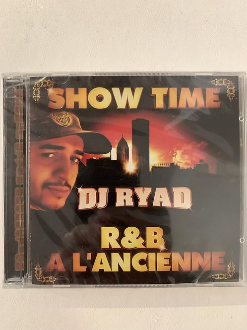 DJ Ryad - R'n'B Old School (2CD)