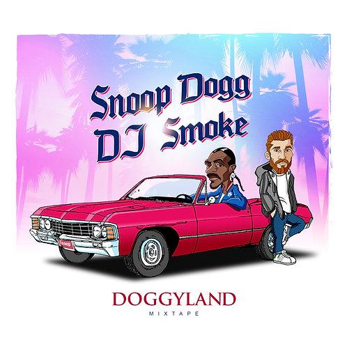 Doggyland (CD Digipack)