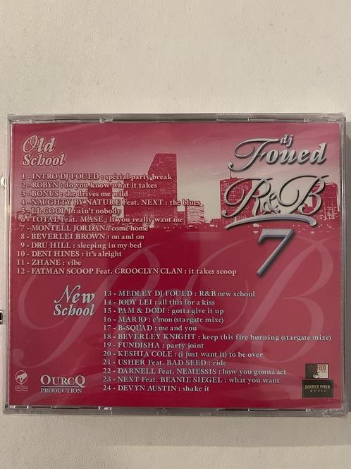 DJ Foued - R'n'B 7