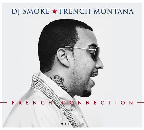 French Connection (CD Digipack)
