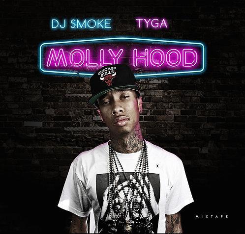 Molly Hood (CD Digipack)