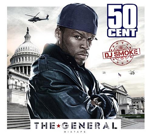 The General (CD Digipack)