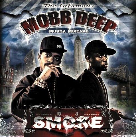 Murda Mixtape (CD)