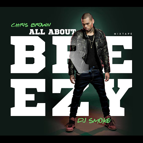 All About Breezy (CD Digipack)