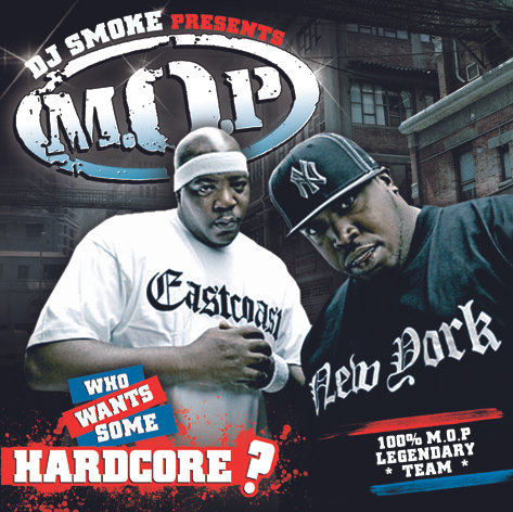 Who Wants Some Hardcore ? (CD)