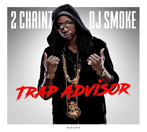 Trap Advisor (CD Digipack)