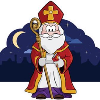 Fête de Saint-Nicolas / Sinterklaasfeest