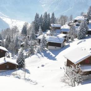 Appartements de Vacances Suisse