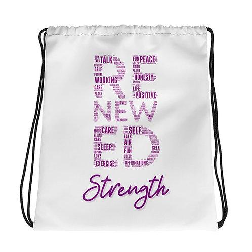 RS Drawstring bag