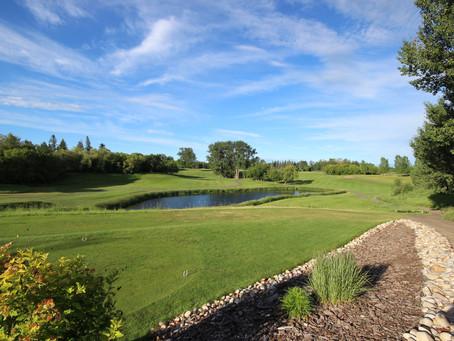 Championship course, laidback environment - The Ranch Golf Club