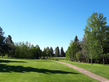Family owned & operated since 1963 - Balmoral Golf Course