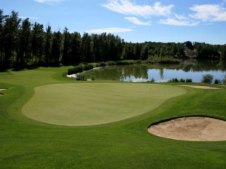 The Innisfail Golf Club Experience
