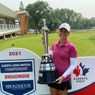 2021 Alberta Amateur Champions