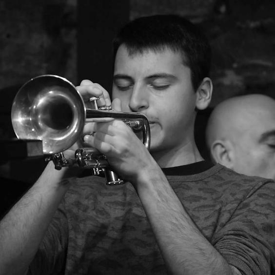 Mas Geli Fest '21 - Joan Mar Sauqué Trio