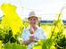 Tast de paisatge, vins i flors al Mas Geli - 17 de maig