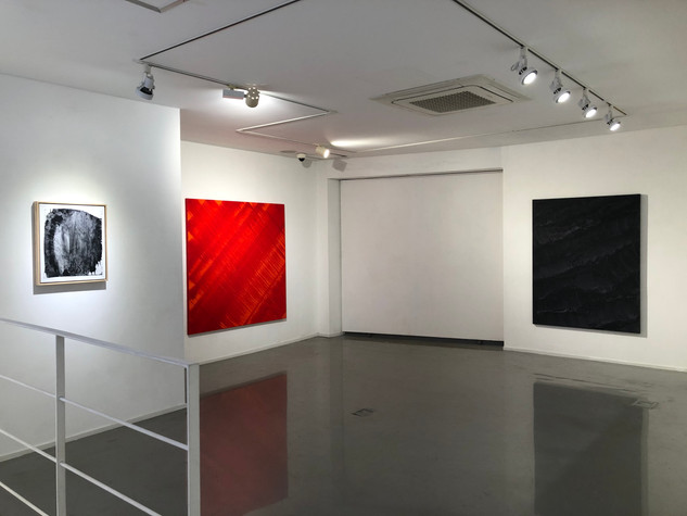 2020 Exhibition View