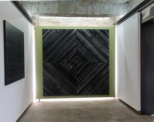 2018 Exhibition View