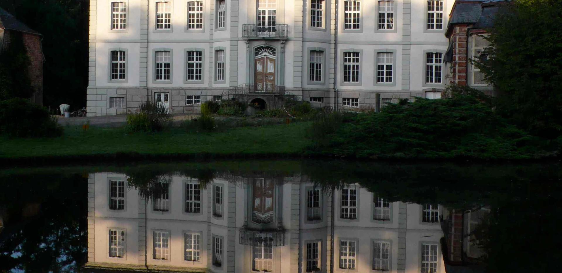 Herrenhaus Schloss Türnich