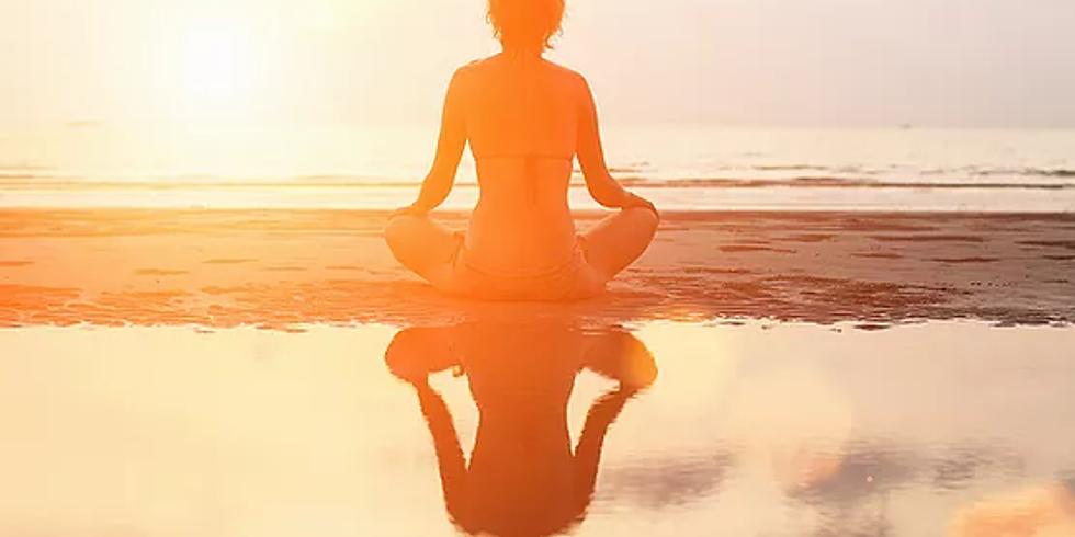 Yoga & Mindfulness on Zoom 11/04/21