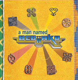 A MAN NAMED BEDIIAKO