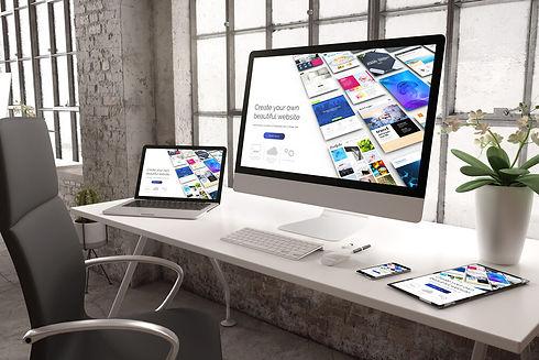 Wix Website Designs By SIGo - UK Based