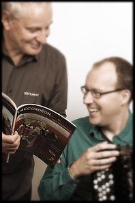 Mito Mann et Ludovic Beier