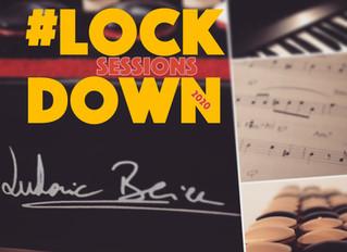 #LOCKDOWN SESSIONS - Album Disponible en version digitale uniquement, le 24 Juin !