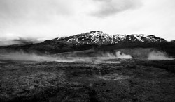 Haukadalur Valley, Iceland