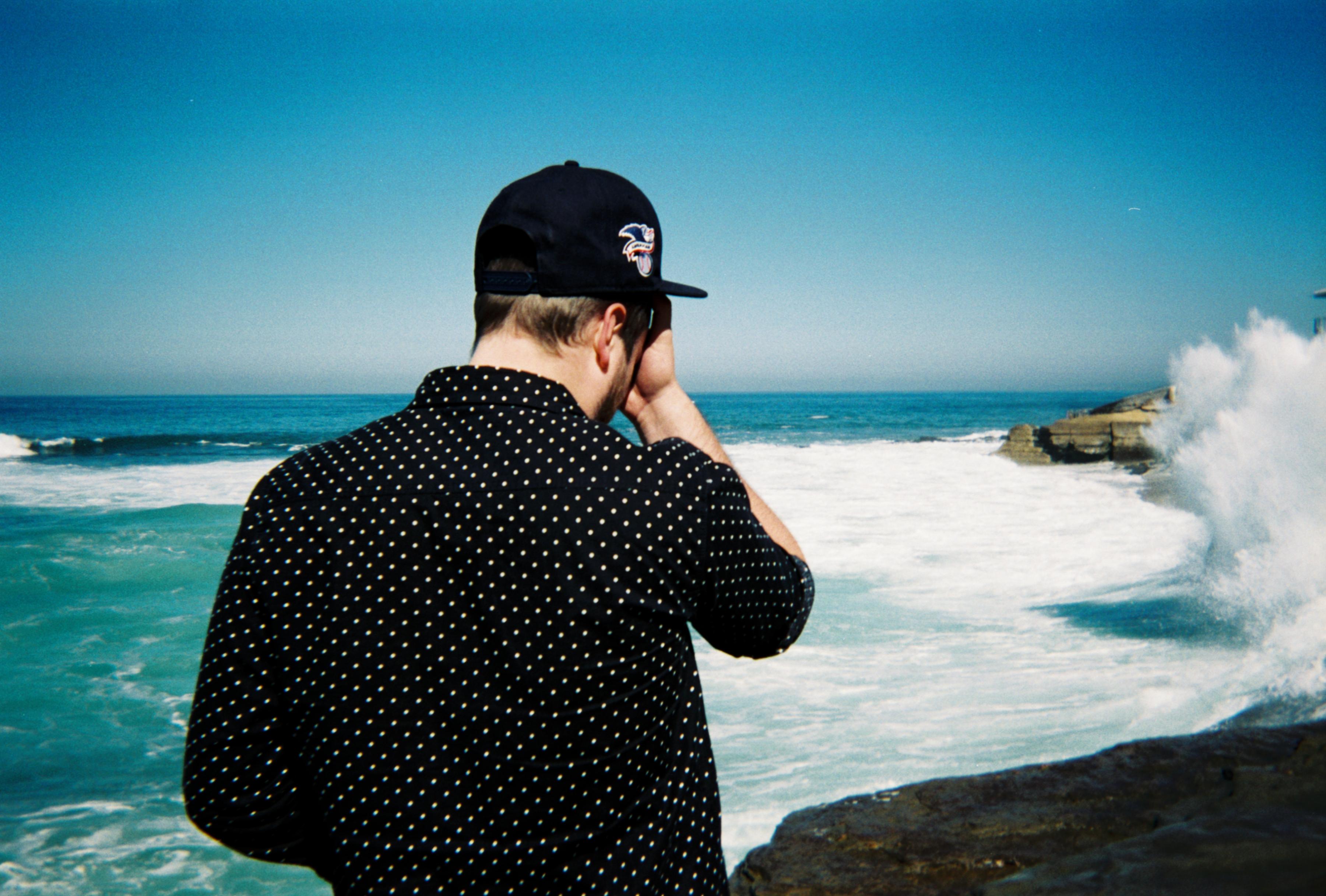 Lucas, La Jolla, CA