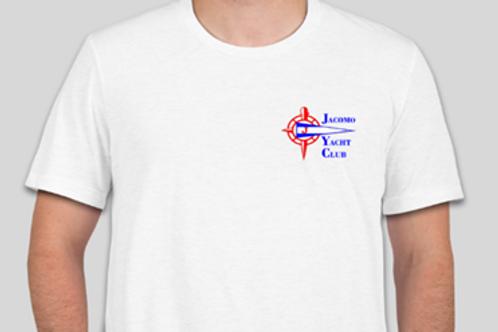 JYC 100% cotton Throwback T-Shirt