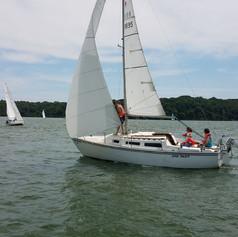 60th anniversary regatta