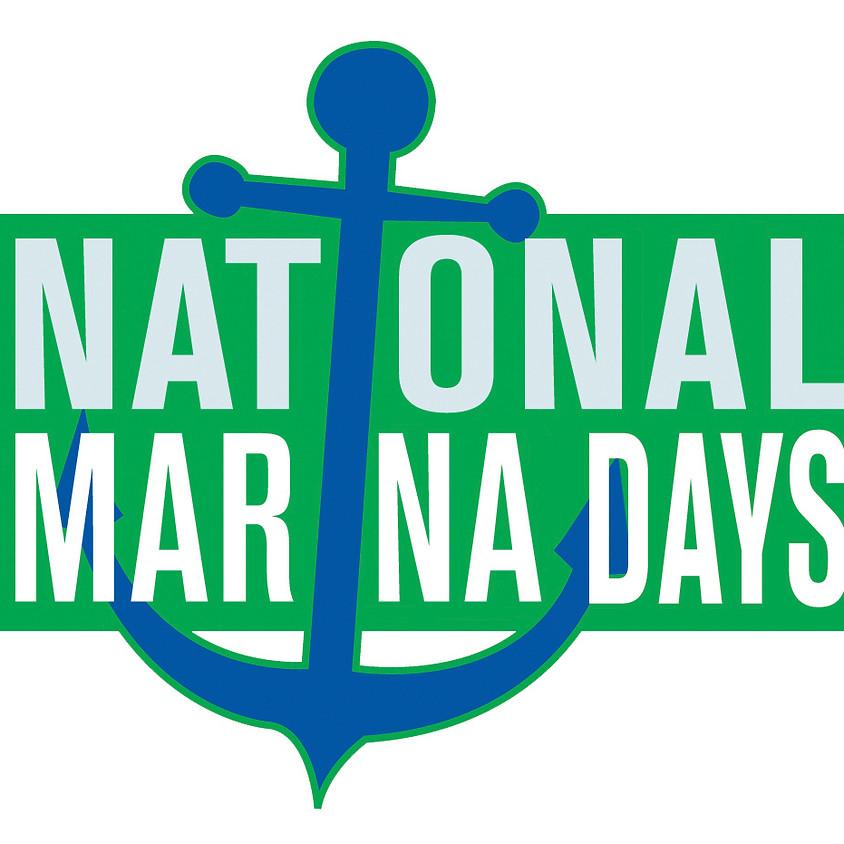 CANCELLED National Marina Day 2020