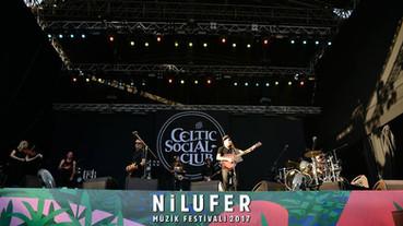 Nilüfer festival - Turquie