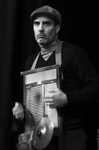 Mathieu Péquériau