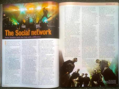 RnR magazine !