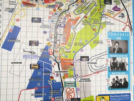 LIFE REPORT //// Le Mans, Paris, Pérouges 15 juin, 24 Heures du Mans, 16 juin, Les live du Parisien,