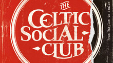 Le 26 avril sortira le prochain album du Celtic Social Club -From Babylon to Avalon-