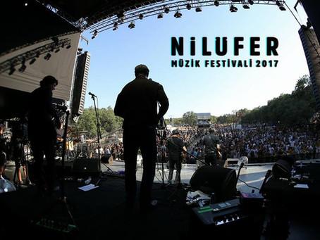LIFE REPORT //// Niort (79), Bursa (Turquie) 10 août , les Jeudis Niortais, et 12 août, Nilüfer Müzi
