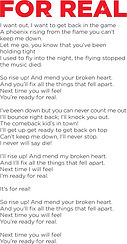 ForReal_Lyrics.jpg