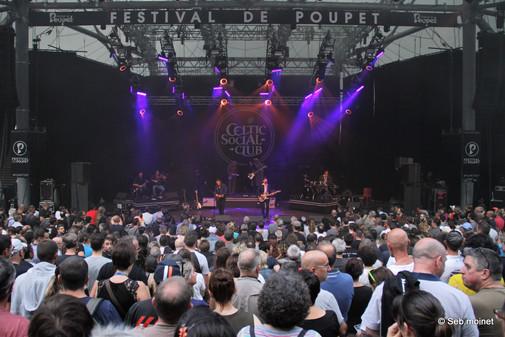 Festival Poupet