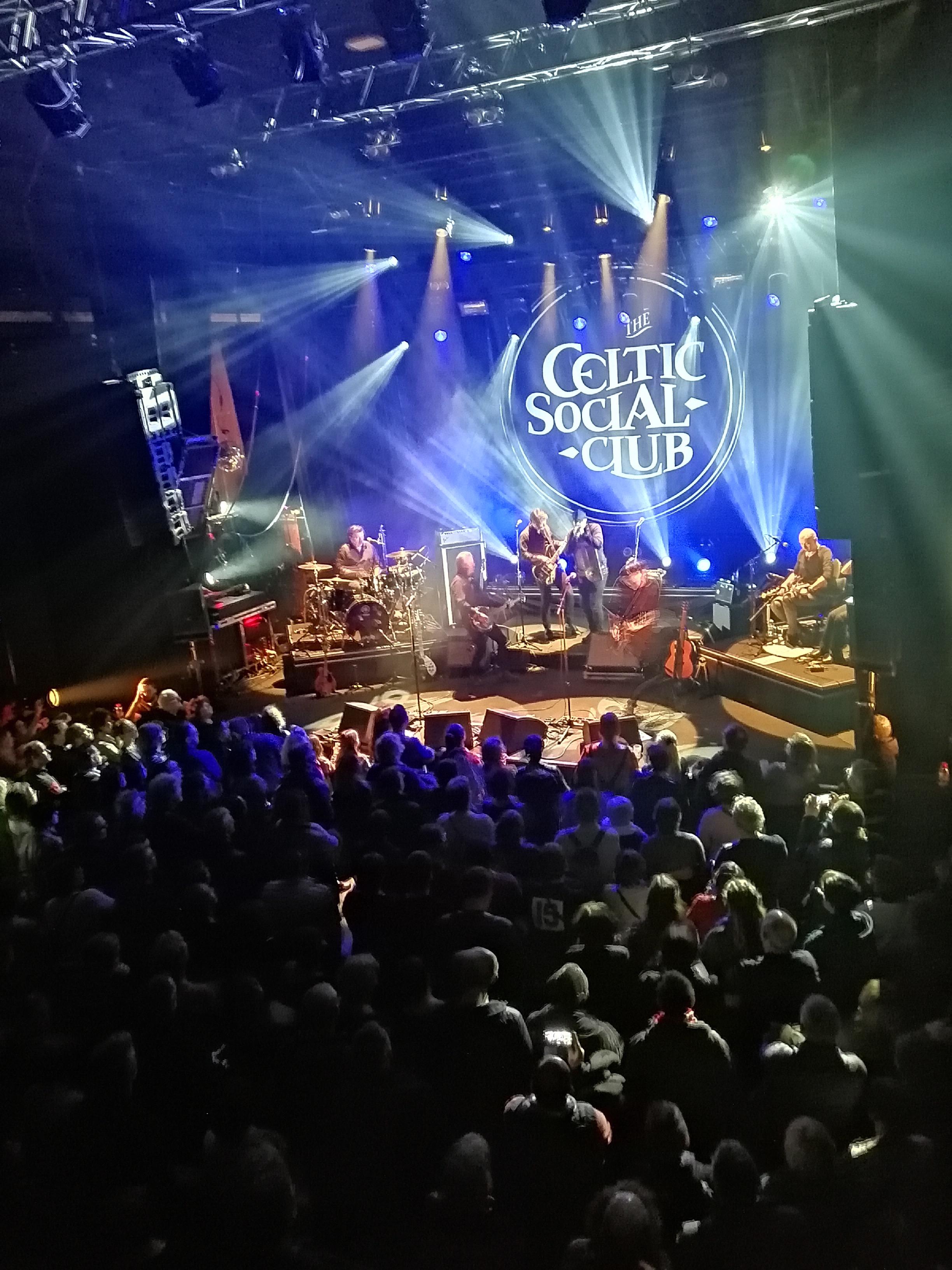 Concert à Poitiers