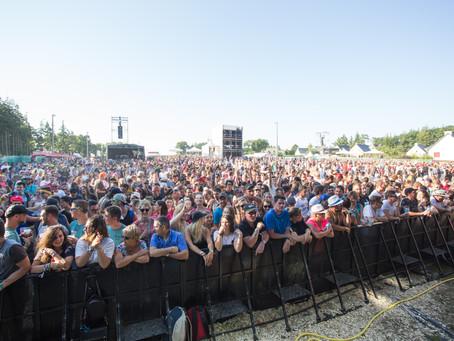 LIFE REPORT //// Bobital (22) dimanche 8 juillet, Festival Armor à Sons.