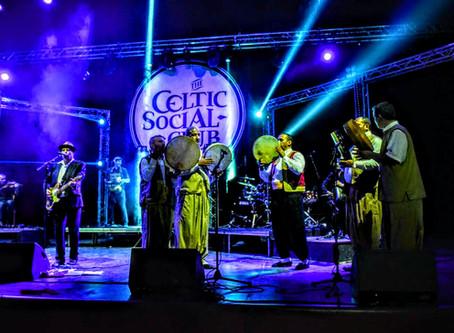 LIFE REPORT //// 20 novembre 2016 Dima Jazz Festival - Constantine - Algérie