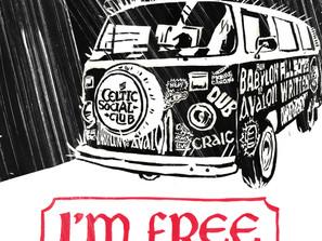 Nouveau single - I'm Free