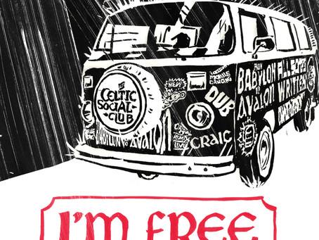 New single - I'm Free